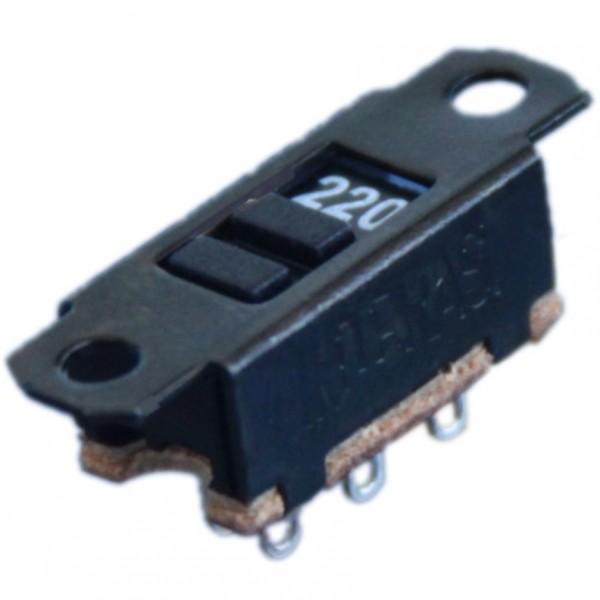 chave-mini-hh-preta-botao-5mm-terminal-solda-gravacao-127-220 - serie-fk-204
